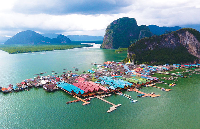 Amazing Canoeing Co Ltd Phuket Thailand
